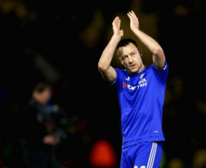 John Terry To Leave Chelsea At The End Of The Season